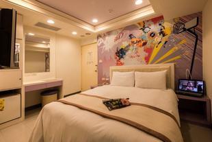 桃園中壢貝多芬旅館Beethoven Hotel