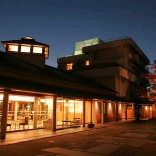 鳥取溫泉 観水庭 小銭家