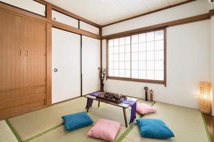 淺草的4臥室獨棟住宅 - 82平方公尺/1間專用衛浴Near Asakusa,Shopping Free Wifi&TV Max 12 people