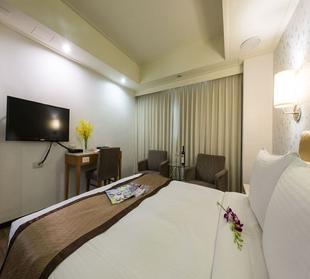新北板橋馥俐商務旅館(原板橋馥麗商務旅館)Forward Suites