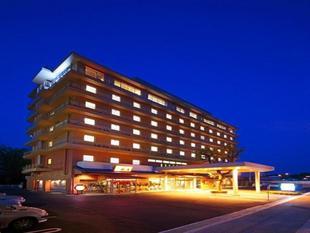 綠色飯店Yes長濱港館Green Hotel Yes Nagahama Minatokan