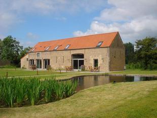 雅貝克的2臥室獨棟住宅 - 100平方公尺/1間專用衛浴 Hoeve de Hagepoorter 4 - Hawthorn