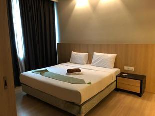 武吉免登的1臥室公寓 - 60平方公尺/1間專用衛浴 #103 Spacious Studio One-Bedroom Bukit Bintang