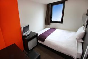 大分站前綠富飯店Green Rich Hotel Oita Ekimae