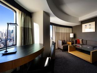 東京新大谷飯店Hotel New Otani
