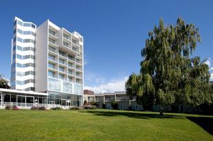 最佳西方Plus基隆拿套房飯店Best Western Plus Kelowna Hotel and Suites