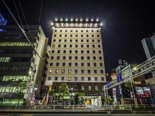 上野公園光芒飯店Candeo Hotels Ueno Park