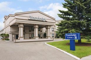 紅鹿市旅行之家飯店Travelodge by Wyndham Red Deer
