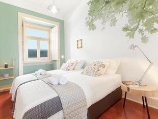 甜蜜旅館公寓 - 薩烏達德 Sweet Inn Apartments- Saudade