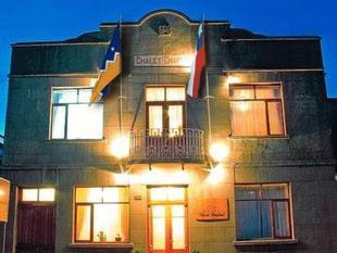 沙比達勒小屋酒店