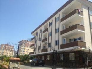 歐亞大陸公寓式酒店 Avrasya Apart Hotel