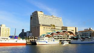 沖繩喜璃愈志都市度假飯店 那霸
