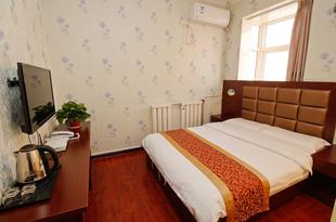 西安鑫漢商務賓館Xinhan Business Hotel