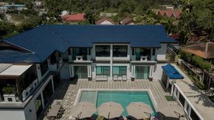 YUAN CHI Resort