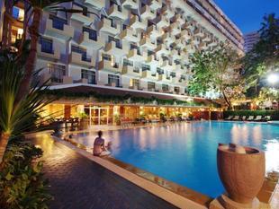 金沙飯店 Golden Beach Hotel
