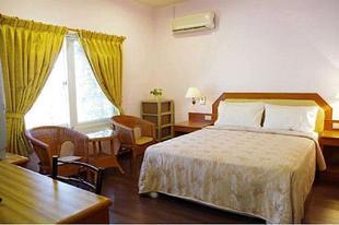 墾丁麗景觀星度假小木屋Kenting Li-Jing Villa