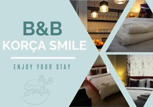 B&B Korca Smile