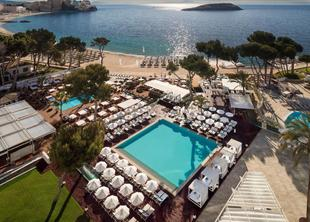 南海灘美麗亞飯店Melia South Beach