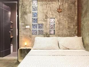 前鎮區的1臥室公寓 - 8平方公尺/1間專用衛浴Hoya house