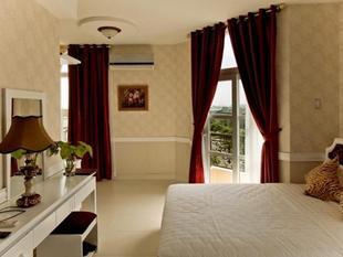 紅寶石東方大飯店 Ruby Orient Hotel