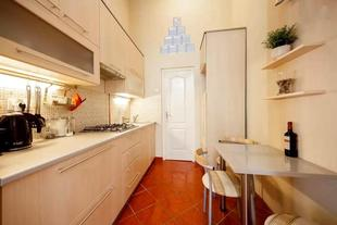 Cozy Studio Apartment in the Heart of Budapest
