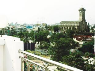 芽莊飯店Nha Trang Hotel