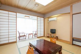 大洗溫泉 大洗度假飯店 松本Oarai Onsen Resort Oarai Matsumoto
