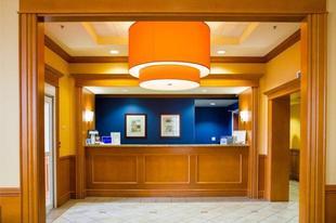 多倫多奧克維爾萬豪萬楓飯店Fairfield Inn by Marriott Toronto Oakville