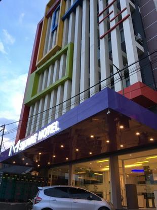 巨港樂活酒店