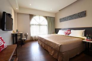 新北淡水長緹海景飯店Long View Hotel
