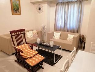 Davao Transient Condo -2bedrooms