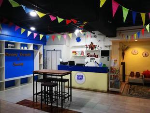 宿霧週日青年旅館Sunday Hostel Cebu