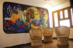 烏代布爾埃爾特拉沃旅館ELtravo Hostel - Udaipur