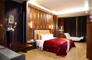 台中卞帝亞汽車旅館 Carther Motel Taichung