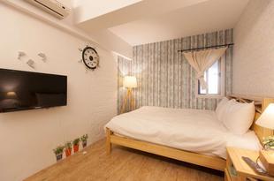 花蓮七米宿7M2 Hostel