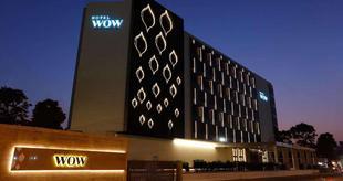 WOW飯店WOW Hotel