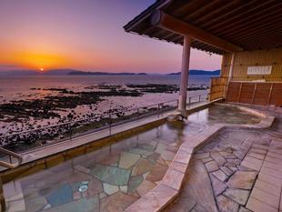 和歌山嘉太溫泉嘉太海月飯店Wakayama Kada Hot Spring Kada Kaigetsu