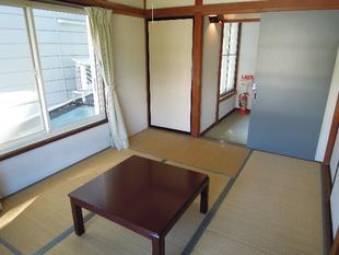 美咲莊旅館<山梨縣>Guest House Misaki-sou
