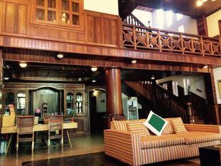 暹粒民宿客房飯店Siem Reap Rooms Guesthouse