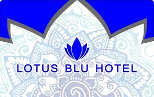 藍蓮花飯店Lotus Blu Hotel