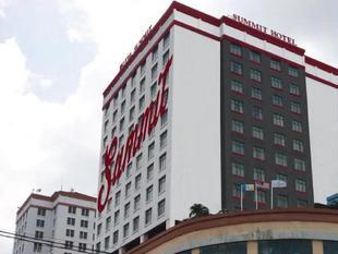大山腳頂峰飯店 Summit Hotel Bukit Mertajam