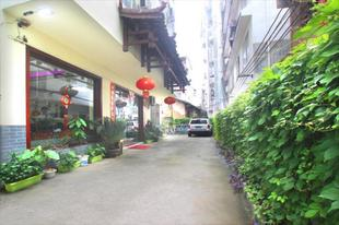 陽朔永昌時尚賓館Yangshuo Yongchang Hotel