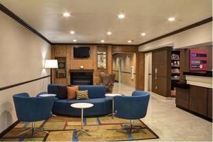 達拉斯艾迪生凱富套房飯店Comfort Inn & Suites Dallas-Addison