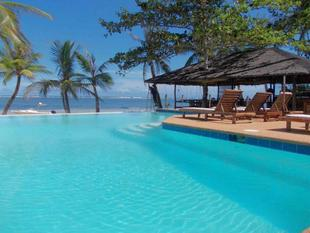 錫亞高島浪漫海灘別墅Romantic Beach Villas Siargao Island