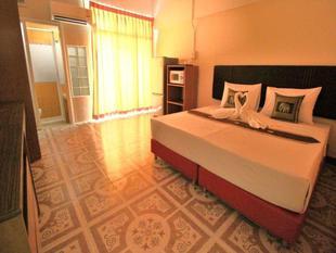 曼谷AC居旅館AC Habitat Bangkok