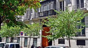 馬德里皇宮友租公寓Apartamentos Palacio Real Friendly Rentals