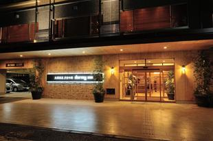 Dormy Inn飯店 - 新潟天然溫泉Dormy Inn Niigata Natural Hot Spring