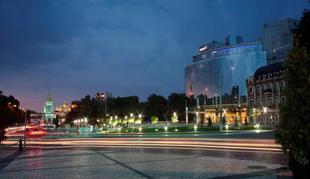 基輔凱悅酒店
