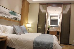 南京工業大學科苑賓館 Nanjing Tech University Keyuan Hotel