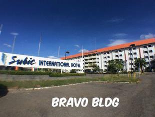 蘇比克國際大飯店Subic International Hotel